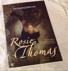 Extravagancias - Rosie Thomas