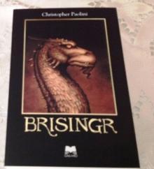 Brisingr - Christopher Paolini...
