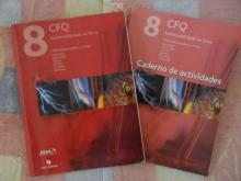 8 SUSTENTABILIDADE NA TERRA - Manual + cad. atividades NOVOS - Sandra Costa, Carlos Fiol...