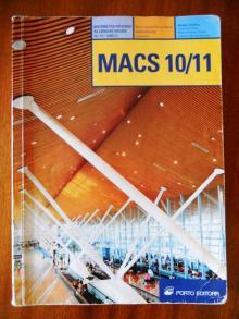 Macs 10/11 - Maria August