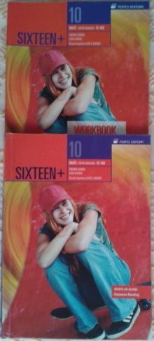 Sixteen+ - Virgínia Barros