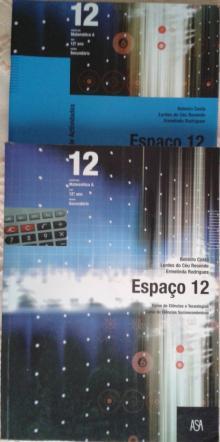 Espaço 12 - Belmiro Costa