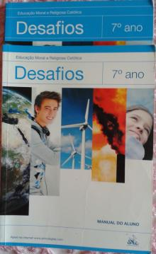 Desafios - Fernando Augusto Te