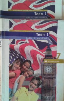 Teen 1 - Virgínia Barros