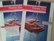 Planeta Vivo 8º - Amparo Dias da Sil