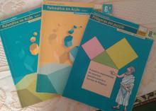 Matemática em Acção 8º - Iolanda Centeno Pa
