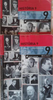 História 9 - Eliseu Alves