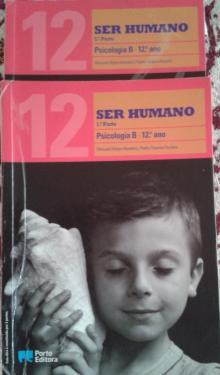Psicologia B - Manuela Matos Mont
