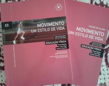 Movimento (Um estilo de vida) - Paula Batista
