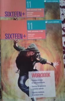 Sixteen+ 11
