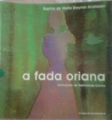 A Fada Oriana - Sophia de Mell