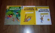 A Grande Aventura 2 - Matemática - Ana Landeiro / Henriqueta...