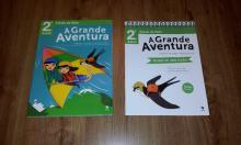 A Grande Aventura 2 - Estudo do Meio - Paula Pires / Ana Landeir...