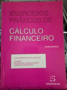 Calculo Financeiro - Alves Mateus