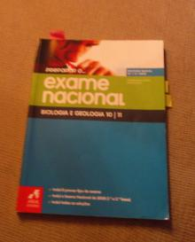 Preparar o exame nacional Biologia e Geologia - Adriana Mota Ramos, Brun