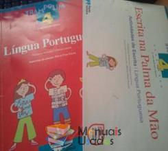 Trampolim 4, Lingua Portuguesa - Felisbina Antunes, Fát