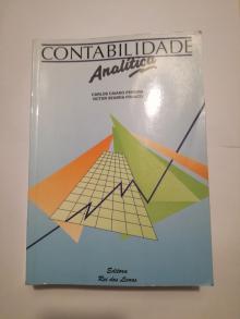 Contabilidade Analítica - Victor Seabra Franco