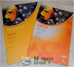 Link up! - Carlota Mar