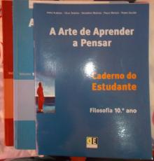 A arte de Pensar - Aires Almeida