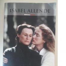 A casa dos Espíritos - Isabel Allen