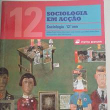 Sociologia em Acção - António Pom
