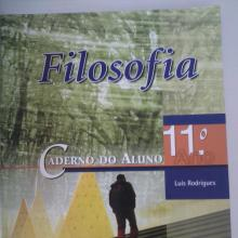 Filosofia - Cad. do Aluno - Luis Rodrigu