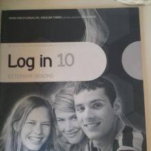 Log in 10 - Extensive Reading