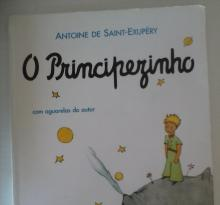 O Principezinho - Antoine de S