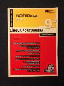 Preparação para o Exame Nacional 2010 - Fernanda Reigota e Margar...