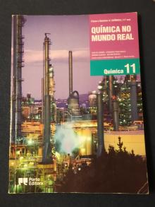 Química no Mundo Real 11 - Carlos Correia, Fernando ...