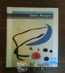 Entre Margens - Português 12 - Olga Magalh�