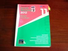 Preparação para o Exame Nacional 2012 Biologia e Geologia - Jorge Reis,