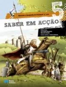 Saber em ação 5 - Eliseu Alves...