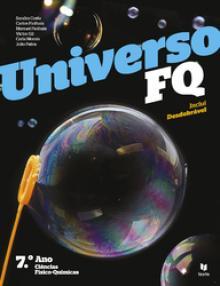 Universo FQ 7º Ano - Sandra Costa, Carlos Fiol...