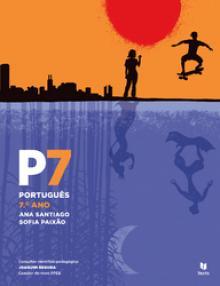 P7 Português 7º Ano - Ana Santiago e Sofi