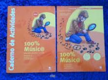 100% Música - 6º Ano - António Neves