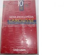 Enciclopédia larousse livros novos 22 volumes - Circulo d