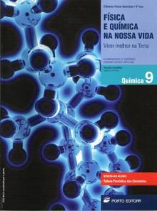 Física e Quimica na nossa vida - M. Margarida R. D. Rodrig...