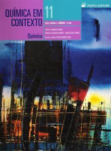 Química em contexto - Química A - Teresa Sobrinho Simões