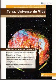 Terra, Universo de Vida - Biologia e Geologia - Manual de auto-avaliação - ano1 - Amparo Dias da Silva