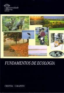 Fundamentos de Ecologia - Universidade Aberta - Cristina Carapeto