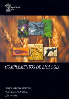 Complementos de Biologia - Universidade Aberta - Ulisses Miranda Azeiteiro