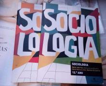 Sociologia 12 - Maria João Pais