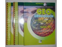 Geo Diversidade 9 - Elisa Amado, José Baptis...