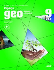 Espaço Geo 9 - Fernando Santos, Francisc...