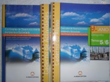Geografia 9 Temas 5 e6 - Cristina Domingos, Jorge ...