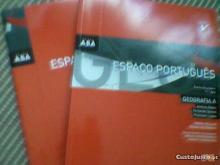 Espaço Português 11 - Geografia A - Antonio Matos, Francisco ...
