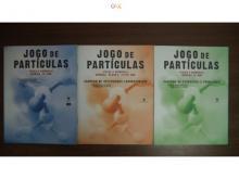 Jogo de Partículas 11ºANO - Maria Dantas
