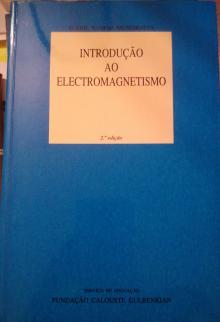 Introdução ao Electromagnetismo - Sushil Kumar Mendiratta