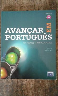 Avancar em Portugues - Ana Tavares e Marina Tava...